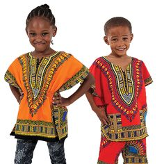 47 Best African Kid S Clothing Traditional And Modern African