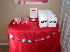 Mustache Party #mustache #party