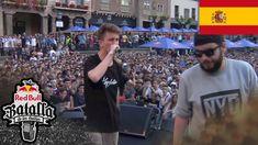 Eloy 393 vs Walls (Octavos) – Red Bull Batalla de los Gallos 2018 España. Regional Barcelona -   - https://batallasderap.net/eloy-393-vs-walls-octavos-red-bull-batalla-de-los-gallos-2018-espana-regional-barcelona/  #rap #hiphop #freestyle