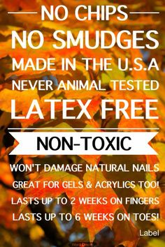 What is Jamberry fall