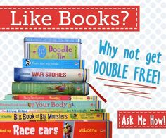 Come take a peek at our favorite tried and true books we use each week in our homeschool!