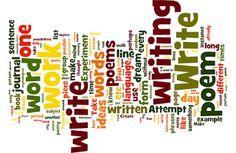 UH Magazine: BERNADETTE MAYER▐  List of Journal Ideas ⁞ Writing...