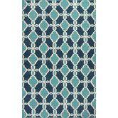 Found it at Wayfair - KAS Oriental Rugs Solstice Turquoise Serenity Rug