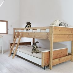 Kid Beds, Bunk Beds, Double Delight, Kids Room, Cocktail, Loft, Facts, Table, Furniture