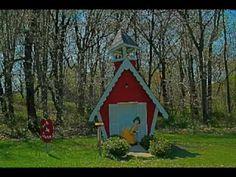 The Enchanted Forest: An Amusement Park Resurrected (Ellicott City Maryland).