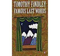 the wars timothy findley essay
