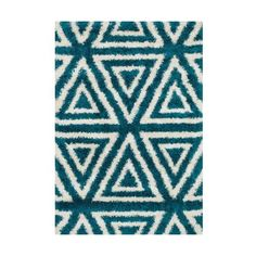Loloi Rugs Cosma 02BBIV Power Loomed Polypropylene and Polyester (800 CAD) ❤ liked on Polyvore featuring home, rugs, home decor, diamond pattern rug, woven area rugs, striped rug, polypropylene rugs and diamond rug