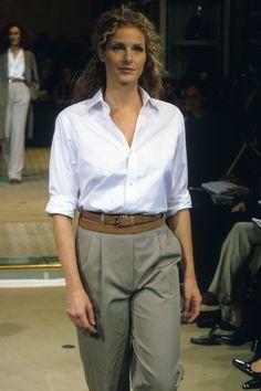 Hermès Spring 1999 R