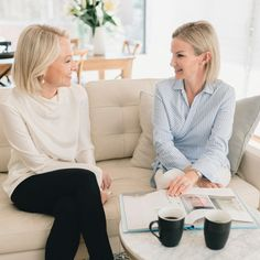Wardrobe Detox home consultation. Wardrobe edit service. There Will Be Style. Sydney Australia.