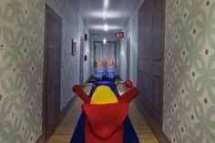 Peeps Show VII: 2013 Washington Post Peeps Diorama Contest Winners |