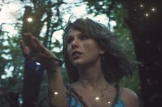 Taylor Swift's 'Out of the Woods' Video Released | Billboard