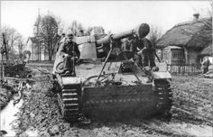 TANKS OF GERMANY - POWER AND STRENGTH.