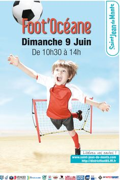Le footballeur de Nicolas Boutruche sur la plage de st jean de monts... Goaaaaaal !!! -- Plus d'infos sur la page Foot'Océane : http://www.saint-jean-de-monts.com/footoceane.html