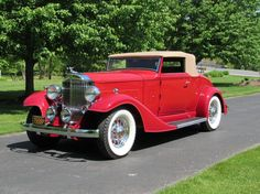 1933 Packard Eight at auction #1951929 - Hemmings Motor News