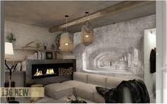 Blog di arredamento e interni - Home Decor: CREATIVESPACE un tocco magico per le pareti
