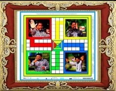 Ased Ludo Product of Prophet T.B Joshua, of Synagogue of all nations.                                                ASED LUDO - Visual Image Processor {'AL-VIP'} Available on Apps: Ased World-wide Social Gallery Ased Virtual Art Museum & Gallery. (License product of Ased Worldwide Entertainment).