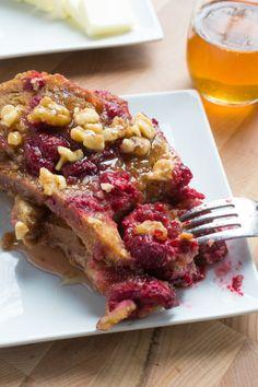 APPLE RASPBERRY FRENCH TOAST BAKEReally nice recipes. Every  Mein Blog: Alles rund um Genuss & Geschmack  Kochen Backen Braten Vorspeisen Mains & Desserts!