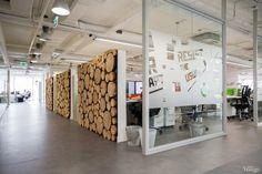corpo office