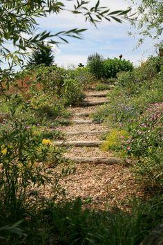 Živá zahrada :: Život na zahradě