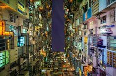 Why Hong Kong is the only place to live