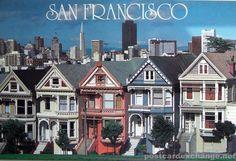 #postcard from San Francisco