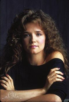 LEA THOMPSON - played in Back To The Future 1,2,3., Howard the Duck, Space Camp, Left Behind, Jaws 3-D, Some Kind of Wonderful, All The Right Moves, Red Dawn...etc...