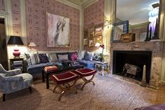 Inside the 2014 Kips Bay Decorator Show House - Showhouses - Curbed National