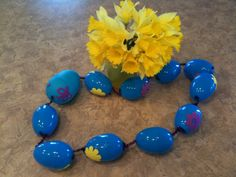 EGG-straordinary Rosary Project for Lent