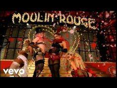 Christina Aguilera - Genio Atrapado - YouTube