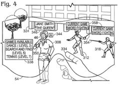 Microsoft Files Patent For Multiplayer Gaming Headset That Could Rival The Oculus Rift