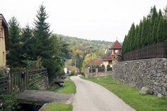 Hungary, Sidewalk, Mansions, House Styles, Nature, Home, Decor, Travel, Naturaleza