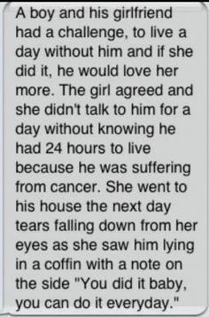 this made me tear up!! :(