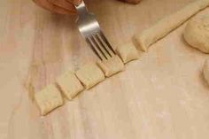 Jak zrobić domowe gnocchi?