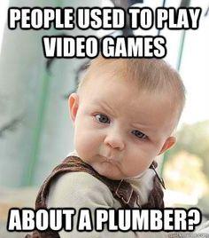 www.plumbingplus.net #funny #humor #plumbing