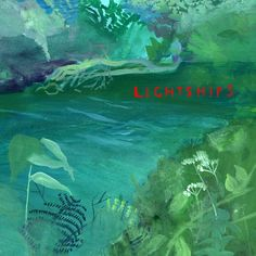 Lightships - Electric Cables | The Line Of Best Fit