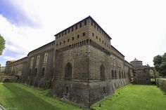 Castello Sforzesco - Milano, Italy
