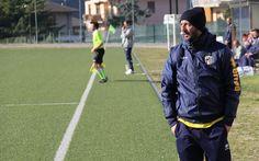 Allenatore Parma Allievi Fausto Pizzi