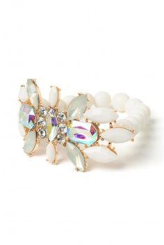 Type 1 Brilliant Bling Bracelet 08.27.14