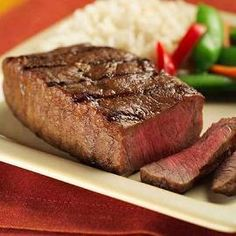 Wet Aged to perfection, these Premium Angus Beef Flat Irons are great for grilling, broiling or pan frying.