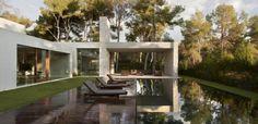 Immagine - a valencia una casa costruita in puro stile mediterraneo (fotogallery)