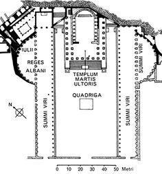 Planimetria dell'Abbazia di Cluny,909\910 d.C,Cluny