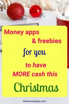 You deserve to have more money this Christmas. Use these money apps and free finance tools to help you save more. Enjoy Christmas for all the right reasons. Budgeting Finances, Budgeting Tips, Money Tips, Money Saving Tips, Best Budget Apps, Christmas On A Budget, Christmas Desserts, Christmas Ideas, All The Right Reasons