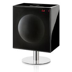 GENEVA SOUND SYSTEM XL
