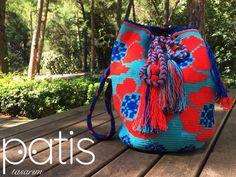 Her renk ve boyut sipariş alınır.  #patistasarim #orgu #knitting #yarn #elyapimi #elemegi #handmade #orgusepet #knittedbasket #crochet #crocheting #crochetbasket #crochetbag #knittedbag #orgucanta #canta #bag #design #homedesign #decotarion #decorating #dekorasyon #homedecoration #evdekorasyonu #wicker #hasir #wickerbag #hasircanta #wayuu #wayuuçanta #wayuubag #wayuumochila #wayuulovers #mochilabag #plysplitbraiding