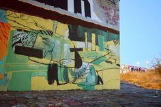 "Sophia Hirsch & Johannes Mundinger ""Between Stopovers"" — Urbanite"