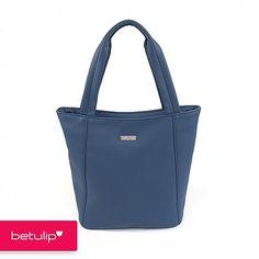 Tulipka kvítek - modrá