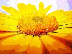 'Ring of Fire' von Dirk h. Wendt bei artflakes.com als Poster oder Kunstdruck $18.03