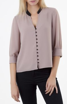 Glam Blouse  www.womensboutiqueclothing.com