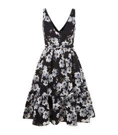 Erdem Gaby Matelassé Floral Dress available to buy at Harrods. Shop designer dresses and earn Rewards points.