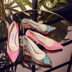 Jimmy Choo Romy 100 user Reviews and sizing at onlybestshoes.com. Discover best Jimmy Choo Romy 100 prices online. Jimmy Choo Romy, Pumps, Heels, Shoe Boots, Women's Shoes, Fashion Forward, Pink, Flamingo, Emerald